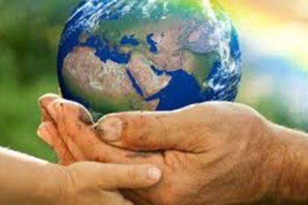 Oggi è la giornata della Terra: fermiamo il consumo di suolo