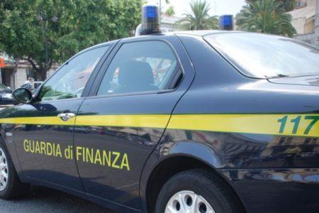 Guardia di Finanza, il bilancio dell'estate a Catanzaro