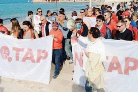 No Tap, l'oncologo di Lecce sospende lo sciopero della fame
