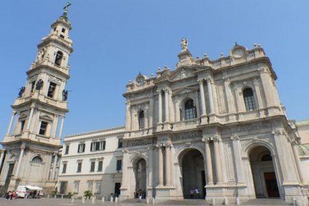 Unioni gay, la sfida del sindaco di Pompei: le registreremo davanti al santuario