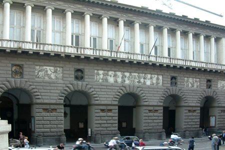 I gioielli del Sud: il teatro San Carlo incanta Milano