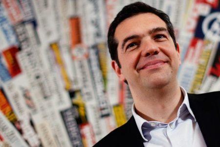 Tsipras profeta del meridionalismo?