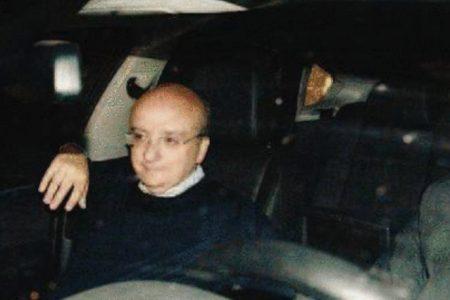 Messina, confermato il carcere per il deputato Pd Genovese