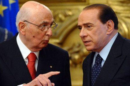 Le notizie del giorno. Napolitano-Berlusconi, tensione alle stelle. Slitta a dopo le europee il voto su Genovese. Terremoto nel gotha della finanza: indagati Bazoli e Pesenti