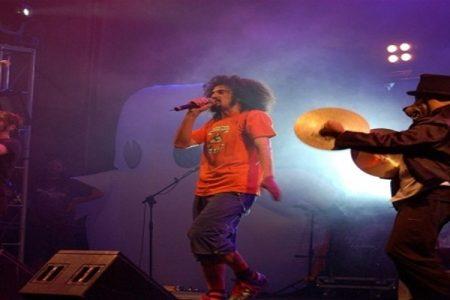 Centomila in piazza per il concerto del primo maggio a Taranto