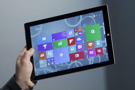 Arriva Surface 3, il tablet di Microsoft potente come un pc