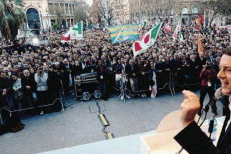 Le notizie del giorno. Renzi: salveremo l'Italia dai disfattisti. Expo, più poteri a Cantone. Serbia e Bosnia in ginocchio per la pioggia