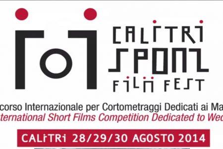 Il  Calitri Sponz Film Fest di Vinicio Capossela cerca filmini di matrimonio d'epoca
