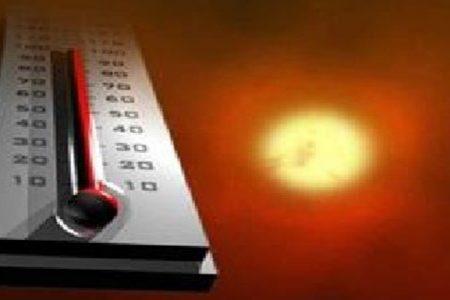 Picco di caldo nel Centro-Sud, temperature oltre i 35°