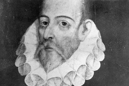 Il Racconto. Cervantes, la battaglia di Lepanto e l'uomo venuto dalla Calabria