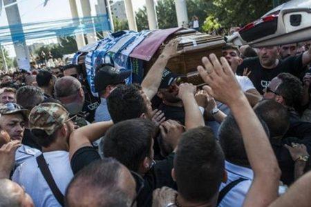 Gli ultras di Roma,  vicini a famiglia Esposito ma non rinnegheremo il nostro fratello