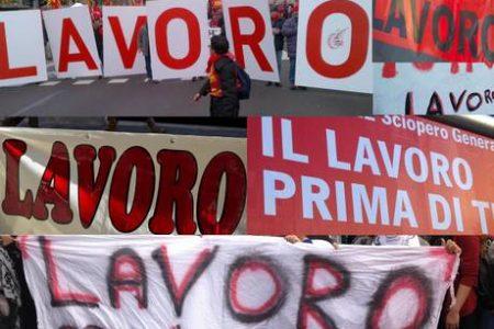 Effetto crisi a Palermo: vendeva posti di lavori inesistenti, arrestato