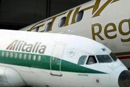 Alitalia, salvataggio al fotofinish con l'intervento pubblico