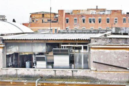 Allarme amianto: bomba ecologica a Capodichino, Sanità e via Foria