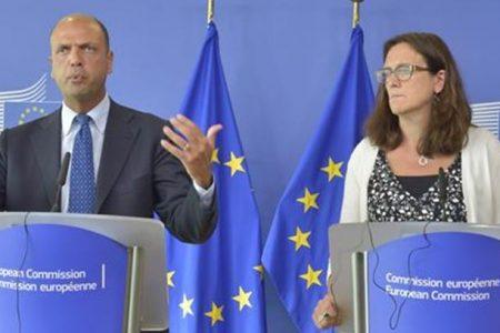 Immigrati, via libera dell'Ue alle quote: ecco il piano dell'Italia