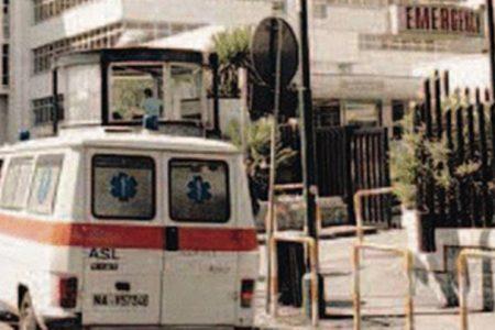 Il Sud in Prima Pagina. Napoli, raid in ospedale per rubare la salma – Due napoletani e un siciliano tra i top gun morti nell'incidente dei Tornado