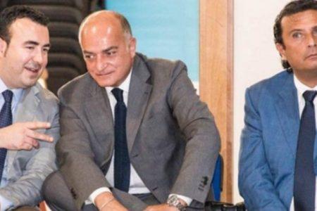 Paradossi all'italiana: Schettino in cattedra e De Falco trasferito