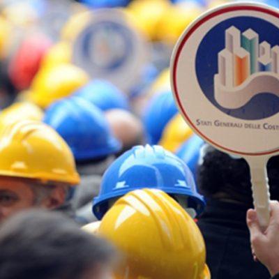 Allarme dei costruttori, in sei mesi fallite 156 aziende a Salerno