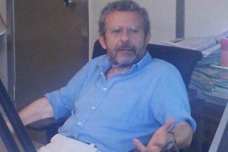 """VISTI DA LONTANO. Michele Mezza: """"Napoli e il Sud, il rosso e il nero dell'italianità…"""""""