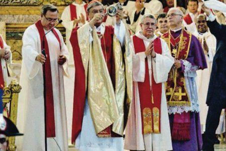 Il Sud in Prima Pagina. Il Papa a Scampia e Poggioreale il 21 – Bari, la dolce vita dei parenti del boss – Sicilia, di nuovo a secco le casse della Regione