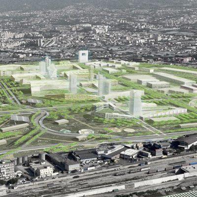 Grande Progetto Napoli Est, via libera a bandi per 25 milioni