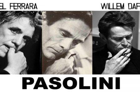 I FILM DEL WEEK END – Il mito di Pasolini ritorna al cinema, il nuovo film di Luc Besson con Scarlett Johansson, Gomorra la serie