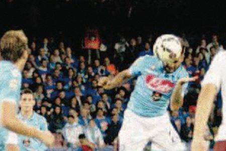 Serie A, il punto di Guido. Con la Juve l'area di rigore diventa flessibile,  il Napoli torna a sorridere al San Paolo