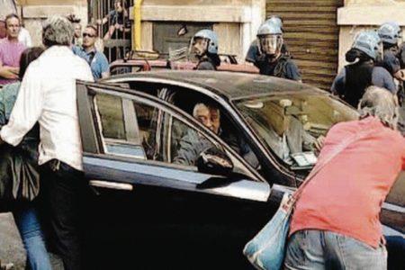 Il Sud in Prima Pagina. Assessore aggredito a Napoli – Trattativa Stato-Mafia: i boss volevano uccidere Napolitano e Spadolini – Capitale della cultura, oggi si sceglie fra Lecce e Matera