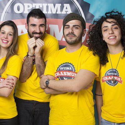 Optima Italia sbarca a Barcellona per selezionare i migliori cervelli italiani e europei