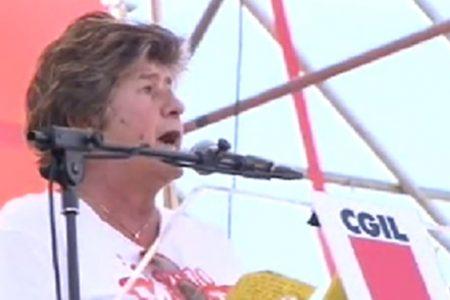 Primo maggio, la manifestazione dei sindacati a Ragusa