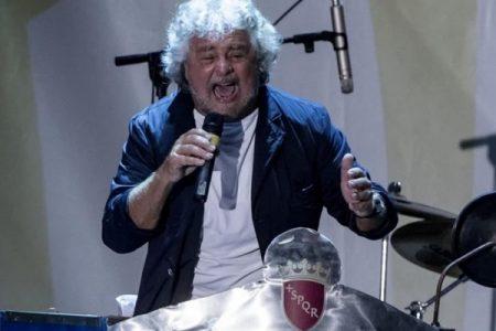 LE NOTIZIE DEL GIORNO. Grillo ferma lo stadio a Roma: si farà, ma non lì – Aborto, assunti i non obiettori