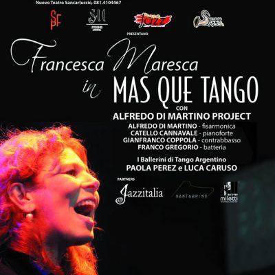 """""""Ma que tango"""", da Napoli un viaggio alle radici del ballo argentino"""