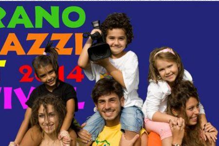 A Napoli i ragazzi realizzano uno spot anti-camorra
