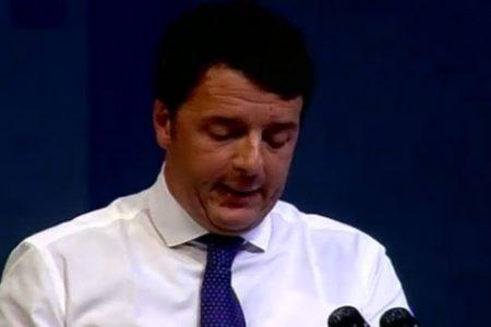 Le notizie del giorno. Primarie in Campania, Renzi irritato ma vince De Luca – Riavvicinamento fra Fi e Lega