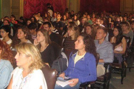 La Luiss incontra gli studenti delle scuole superiori di Napoli