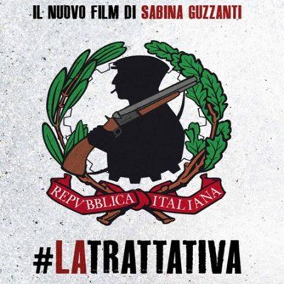 """La """"trattativa"""" di Sabina Guzzanti torna in Calabria"""