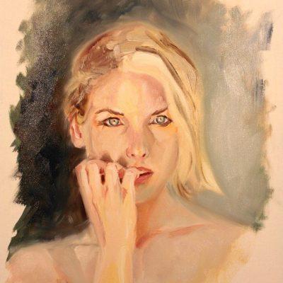 Baravelli: il nudo femminile come forma di perfezione dell'anima
