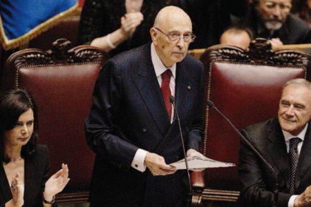 Le notizie del giorno in pillole. Napolitano pronto a dimettersi tra il 10 e il 20 gennaio – Accordo Renzi-Berlusconi sulle riforme – A giugno 2015 il fondo Junker per gli investimenti