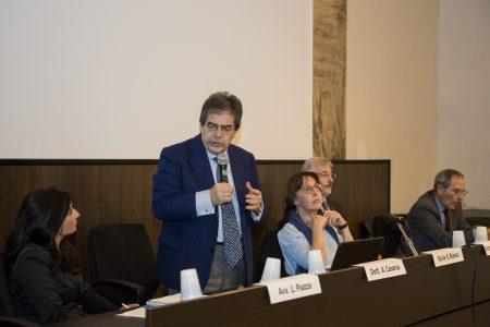 """Intimidazioni a Barbagallo e D'Agostino, allarme di Bianco: """"Messaggi di stampo mafioso…"""""""