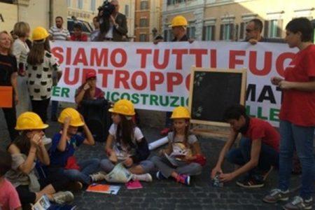 Acerra, Tony Petrella: siamo stati abbandonati dalle Istituzioni
