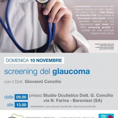 Tornano le domeniche della salute: screening delle malattie dell'orecchio