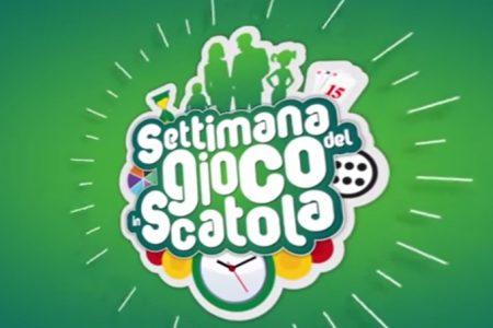 Palermo capitale del gioco in scatola
