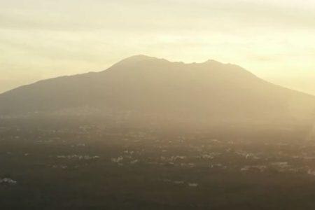 Sua Maestà Vesuvio, in sala l'ultimo film di Pannone