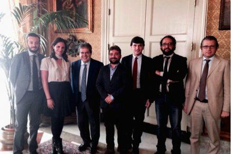 Catania, Librino si rifà il look: Bianco incontra i progettisti