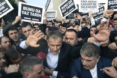 Turchia, dopo il referendum si allontana dall'Europa