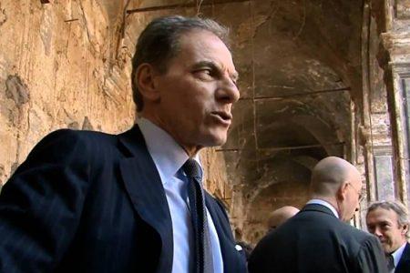 Sindaco di Napoli, Berlusconi lancia Lettieri