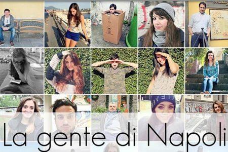 La gente di Napoli – Humans of Naples, I volti e le storie dei napoletani