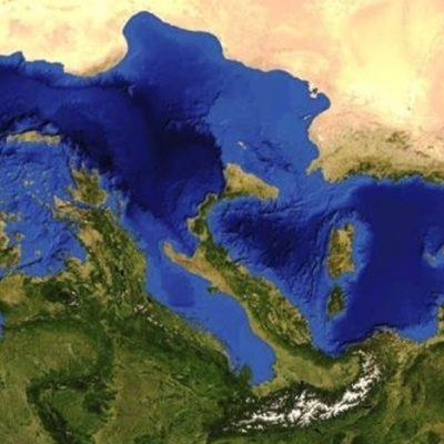 CHE SUD CHE FA / I Perchè e i per come della macro regione europea Tirreno-Mediterranea