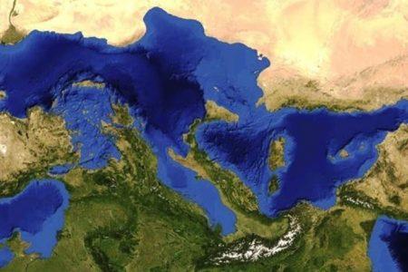 Mediterraneo. Per il Mezzogiorno c'è una ragione di più