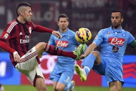 Serie A, il punto di Guido. Il Napoli stecca a Milano, scivola anche la Juventus e la Roma si avvicina